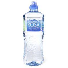 Rosa Water