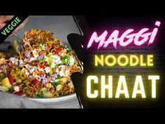 Tamarind Chutney, Green Chutney, Quick Indian Snacks, Maggi Masala, Types Of Noodles, Burfi Recipe, Quick Stir Fry, Chaat Masala, Fresh Coriander