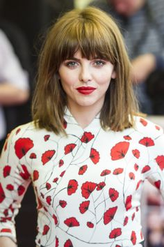 Everything You Need To Know About Ophelia Lovibond