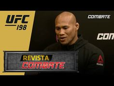 Revista Combate UFC - YouTube