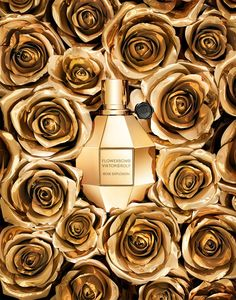 Flowerbomb Rose Explosion Viktor&Rolf for women Pictures