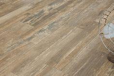 """Edgemere 6"""" x 24"""" - Shoreside (Porcelain tile that looks like wood!)"""
