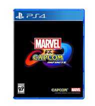 Marvel vs Capcom: Infinite for PlayStation 4 | GameStop