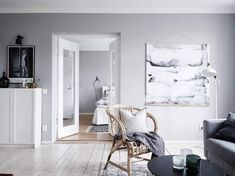 """Scandinavian interiors are a balance of functionality and aesthetics. As Craig Ritche, Ikea's Communication and Interior Design Manager, puts it, """"Scandinavian style is characterised by three key components – functionality, simplicity and beauty. Although simple in design, clean lines are often incorporated with understated elegance and warm functionality, which creates a very homely feel."""" A …"""
