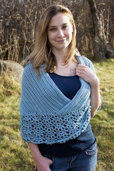 Ravelry: Cross My Heart Ponchette pattern by Crystalized Designs Tunisian Crochet, Crochet Motif, Crochet Shawl, Crochet Stitches, Knit Crochet, Crochet Dollies, Crochet Scarves, Crochet Clothes, Colors
