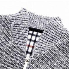 Mandarin Collar Jacket, Sport Coat, Blazer, Formal, Casual, Sweaters, Jackets, Style, Fashion