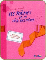 12 Poésies pour la fête des mères + Bonne fête maman dans toutes les langues - Mother's Day poems in French