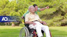 Wheelchairs designed for an active life. We focus on development, production and distribution of high-quality and affordable wheelchair. #wheelchair #AQMedicare http://www.aqmedicare.com/products/tools-facilities/medical-mobility/wheelchair.htm