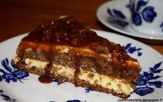 Cebicin keittiössä Tiramisu, Waffles, Pie, Breakfast, Ethnic Recipes, Desserts, Food, Torte, Morning Coffee
