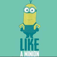 Like if you remember Love Minions? Visit us: Minionsworld.com #minionfever #banana