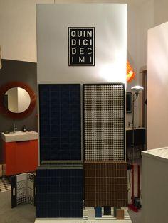 ORNAMENTA® & ITALIA INDEPENDENT presents QUINDICIDECIMI and IDENTITY Official Launch in Turin at La Piastrella Torino
