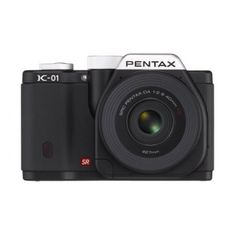 Pentax brings a APS-C CMOS compact system camera kit with DA Lens. Powered by a 16 megapixel APS-C sized CMOS sensor and low noise image capture capability with ISO range of Shoot full HD video capture 30 FPS with compression at Pentax Camera, Camera Lens, Pentax K, Latest Camera, System Camera, Point And Shoot Camera, Video Capture, Fotografia, Photography
