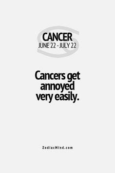 Yep it is one of my worst traits..