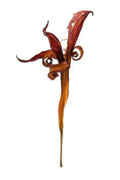 fleur-de-lis | STILL (mary jo hoffman)