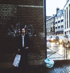 Van McCann catfish and the bottlemen