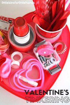 valentine's day dental health