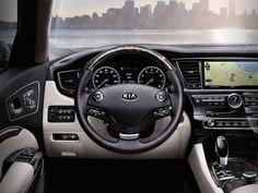 12 best Kia Sedona images on Pinterest | Minivan, Cruise control and ...