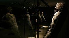 DivaDeaWeag / Cile hanno trovato una mummia di 7000 anni in Cile - Un gruppo di bambini hanno scoperto  una mummia di 7000 anni,durante una gita scolastica nella provincia Cilena di Arica. L'Scoperta è stata fatta sabato scorso dagli studenti di una scuola  per bambini a rischio di esclusione sociale,e potrebbe essere una mummia appartenente alla cultura Chinchorro ...