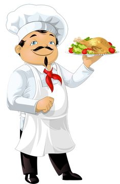 cartoon chef pictures for kitchen Cartoon Cartoon, Cartoon Chef, Cartoon Characters, Chef Pictures, Kitchen Pictures, Roast Chicken Vector, Pics Art, Le Chef, Tole Painting