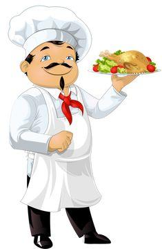 chef.quenalbertini: Chicken Chef
