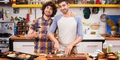 Brothers Green: EATS! dal 3 luglio torna seconda stagione su Mtv