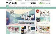 Tofukind Onlineshop