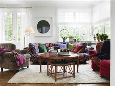 1000 Images About For The Home On Pinterest Josef Frank