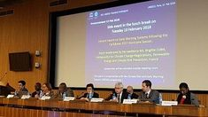 Early warning review for Caribbean - UNISDR