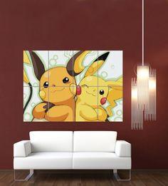 wall painting pokemon - Google zoeken