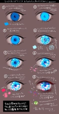 Eye Drawing Tutorials, Digital Painting Tutorials, Digital Art Tutorial, Drawing Techniques, Drawing Tips, Art Tutorials, Digital Art Beginner, Poses References, Cartoon Art Styles