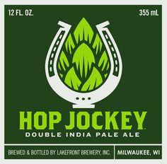 Lakefront Brewery beer packaging design. #beer #beerpackaging #packaging #packagingdesign