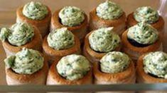 Feuilletés d'escargots Escargot Recipe, Muffins, Vol Au Vent, Crack Chicken, Alsace, Snail, Banquet, Entrees, Menu