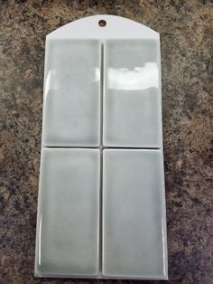 3x6 Subway Tile Backsplash