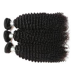 【Indian Diamond Virgin Hair】natural black human hair weave bundles raw indian     kinky curly remy hair     weave bundles  wholesale indian kinky curly hair weave     hair extensions online #wholesalehair #virginhair #hairbundles