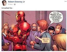 36 Superhero Memes So Hilarious Even Captain America Will Laugh At Them