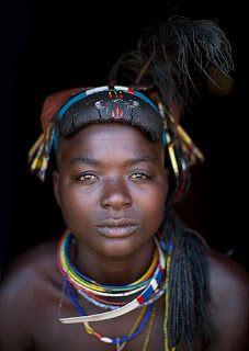 Mucawana South Angola