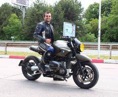 Cafe Moto, R Cafe, Bmw Cafe Racer, Cafe Racers, Custom Bmw, Bmw Scrambler, Bmw Boxer, Bmw Motorcycles, Harley Davidson