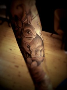 Did you know that one of the most popular tattoos in the world are these cool tattoos with animal? The reason for that is simple: every one of cool tattoos with animal represents a different Pretty Tattoos, Love Tattoos, Tattoo You, Beautiful Tattoos, Body Art Tattoos, New Tattoos, Tatoos, Beautiful Body, Tasteful Tattoos