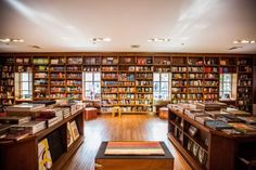 must visit bookstore Books & Books, Coral Gables, Florida Coral Gables Florida, Housing Works, Quiet Moments, South Florida, The Places Youll Go, Book Lovers, Bookcase, Miami, At Least