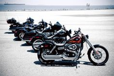 Harley-Davidson Invites Riders to Trade In Non-Harley Bikes for a New Harley - Cycle Trader Insider - Motorcycle Blog by Cycle Trader