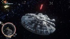 Pitch video shows Star Wars X-Wing successor we could have had