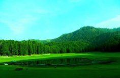 Offbeat Destinations near Khajjiar, Plan My Trip, Trip Planner #travel #destination #beautifulworld #Khajjiar