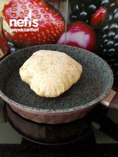 Yumuşacık Bazlama – Nefis Yemek Tarifleri Muffin, Cheese, Breakfast, Food, Morning Coffee, Essen, Muffins, Meals, Cupcakes