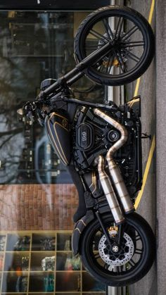 Custom Paint Motorcycle, Motorcycle Types, Motorcycle Travel, Motorcycle Design, Bike Design, Bobber Bikes, Bobber Motorcycle, Cool Motorcycles, Softail Bobber