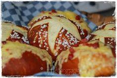 Laugengebäck   Kochen....meine Leidenschaft   Bloglovin'
