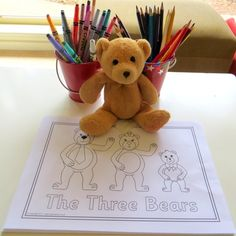 Teddy Bear's Picnic Party: The Activities