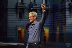 Tim Cook says Apple Car speculation will 'be like... #TimCook: Tim Cook says Apple Car speculation will 'be like Christmas Eve… #TimCook
