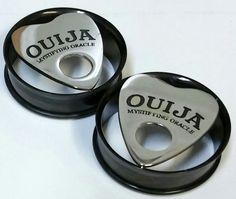 Planchette Ouija Plugs
