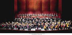 L'Orchestra e il Coro del Teatro Regio Torino diretti da Gianandrea Noseda #music #concert #violoncelli #violini #viole #flauti #auditorio #arte #music #classicmusic #beautiful #art #violas #icon #doublebasses #flute #clarinet #oboe #horn #trumpet #drums #trombone #sopran #mezzosopran #tenor #bariton #bass