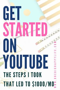 Tip One idea to have hits is via your video material. It is far better to make a video containing quality content onto it, as compared with upload. Youtube Hacks, You Youtube, Youtube Video Ideas, Free Youtube, Video Tutorials, Make Money Blogging, Way To Make Money, Earn Money, Money Tips
